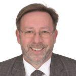Patrick ASCHERI, Maire
