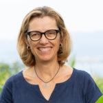 Claudine HENTSCH, Adjointe